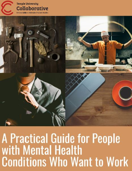 2010 Workers with Mental Illness: a Practical Guide for ...