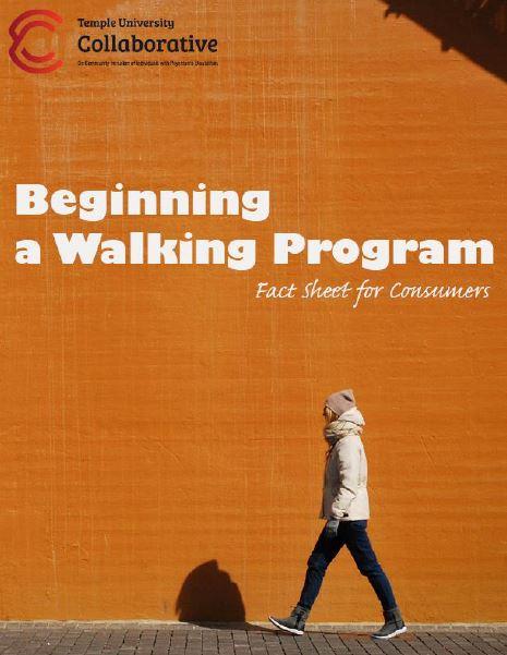 e6d314dc28e8 Beginning a Walking Program  Consumers