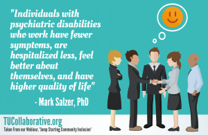 link to meme on Individuals with Psychiatric Disabilities Who Work