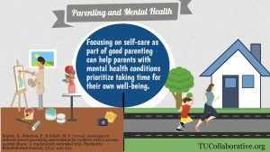 link to meme on Parenting and Mental Health
