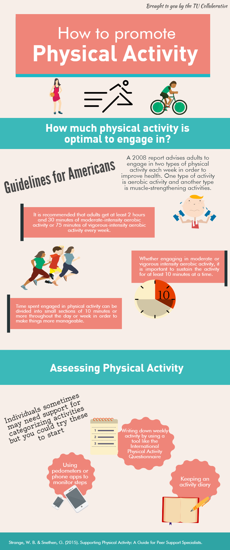Physical Activity | Mental Health | Temple University Community ...
