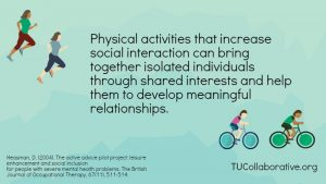 link to meme on Physical Activity and Social Interaction