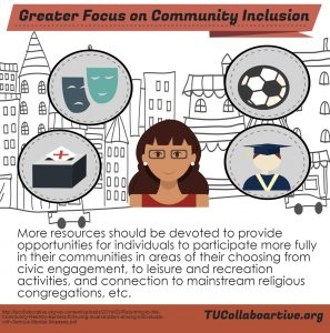 link to meme on Greater Focus on Community Inclusion