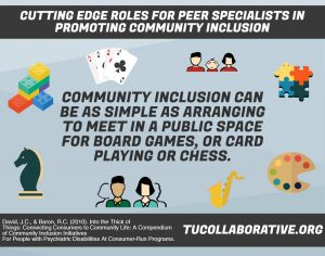 link to meme on role of peer specialists